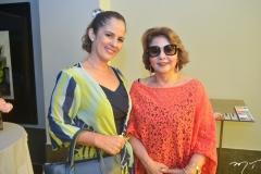 Lia e Hilda Prisco