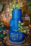 Aniversário de Felipe Araújo