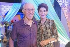 Fernando e Odete Rodrigues