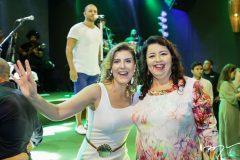 Carla Pereira e Adriana Félix