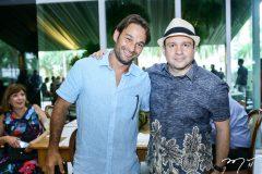 Claudio Rocha e Igor Queiroz Barroso