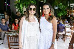 Emília Buarque e Márcia Travessoni