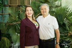 Isabel e Raul Barroso