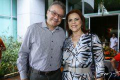 Marcelino e Elsa Carvalho