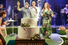 Aniversário Igor Queiroz Barroso