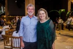 Arnon e Gaida Bezerra