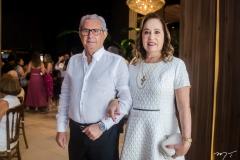 Fernando e Inês Rodrigues