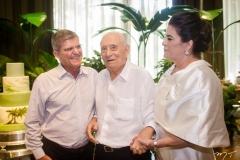 General Guilherme Teófilo, Adauto Bezerra e Silvana Bezerra