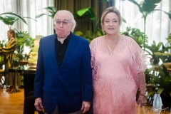 Gil e Tereza Bezerra