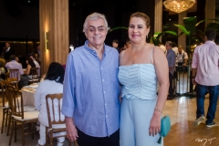 Hipólito e Marta Monte