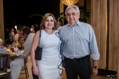 Lúcia e Paulo Albuquerque