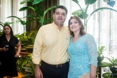 Mauro e Liliane Liberato
