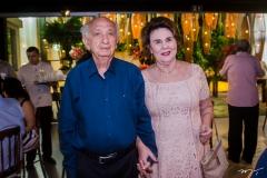 Otho e Ivanise Nogueira