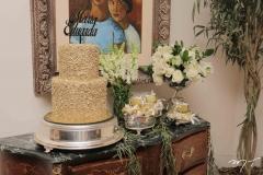 Aniversário de Maria Eduarda Sales