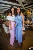 Marcia Carvalho e Dalma Carvalho