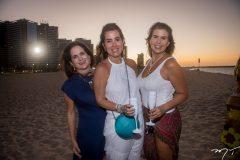 Adriana Bezerra ,Ana Vládia Sales e Alexandra Pinto