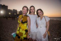 Alessandra Aragão, Karol Pereira e Fabrícia Aragão