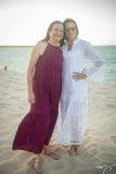 Solange Horta e Michelle Aragão