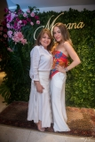 Nekita Romcy e Lissa Dias Branco