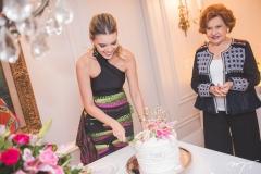 Aniversário de Nathália Ponte