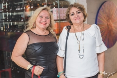 Betinha Pessoa e Vera Costa
