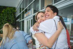 Suyane Dias Branco e Elisa Oliveira