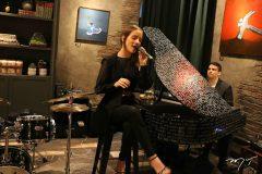 Giovana Bezerra animou os convidados