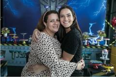 Cláudia e Renata Felix