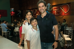 Rui, Leo e Rui do Ceará