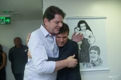 Cid Gomes E Waldonys
