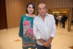 Cristina Lima E José Ribamar