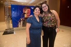 Elizeth Da Cunha E Renata Aguiar