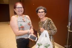 Francisca Borja E Madalena De Sousa