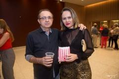 Josafá Fernandes e Josivanea Barros