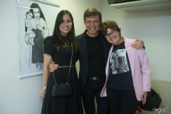 Luciana Menezes, Waldonys E Maria Rita