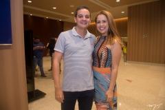 Maiquel Pinto E Gislene Vasconcelos