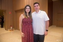 Marina E Flavio Figueiredo