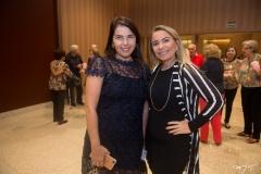Marta Pinheiro E Telma Miranda