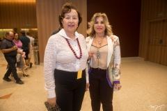Noelha Rosa E Liane Franco