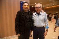 Vitor Vanolve E Tom Barros