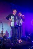 Waldonys e Solange Almeida