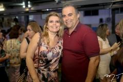 Danielle e Valdisio Pinheiro