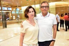 Ana Elisa e David Perdigão