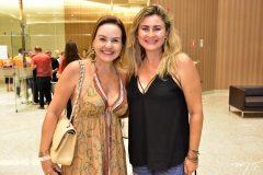 Cris Ary e Vladia Pinheiro