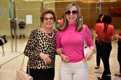 Nilda e Venusia Ribeiro