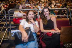 Taís Picanço e Ana Luiza