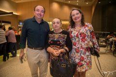 Weiber, Maria José e Alessandra Xavier