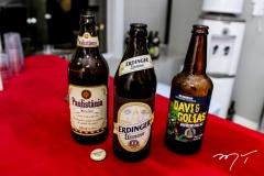 Apresentação de curso de Beer Sommelier