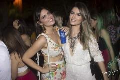Ana Carla e Ana Carolina Araripe