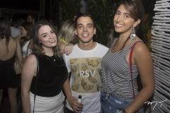Clara Alencar, Lucas Teh e Taís Castro (1)